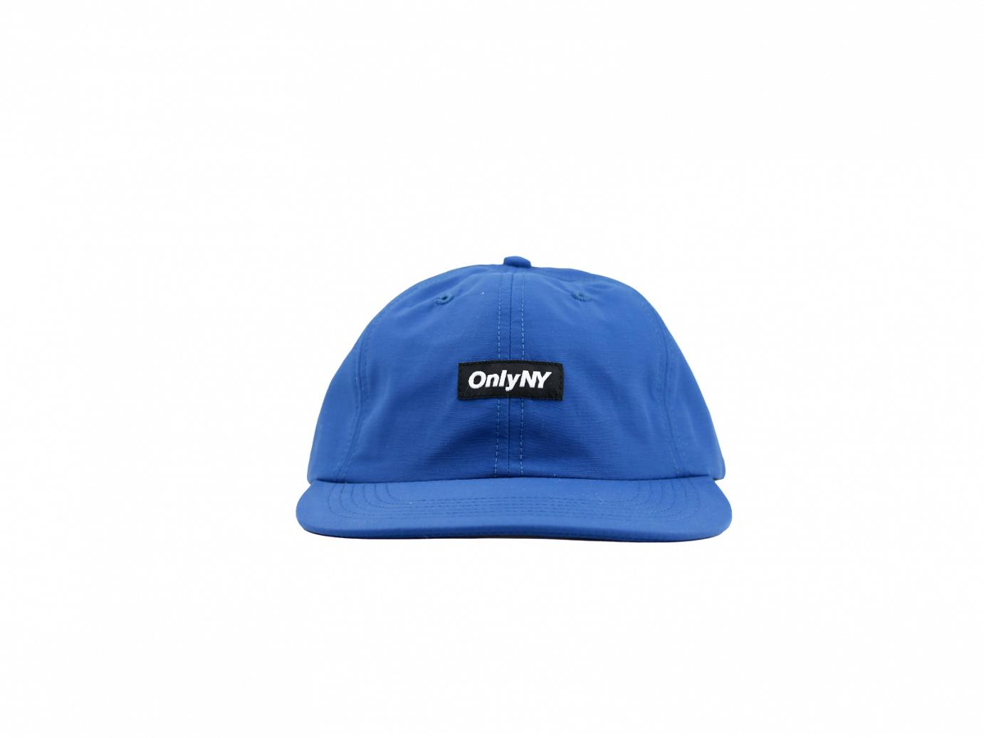 Only N.Y.. Tech Polo Hat 71707e6c27d4