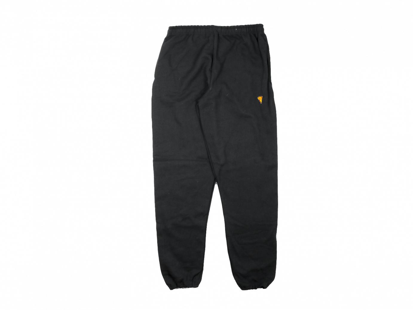 PIZZA SKATEBOARDS EMOJI SWEAT PANT