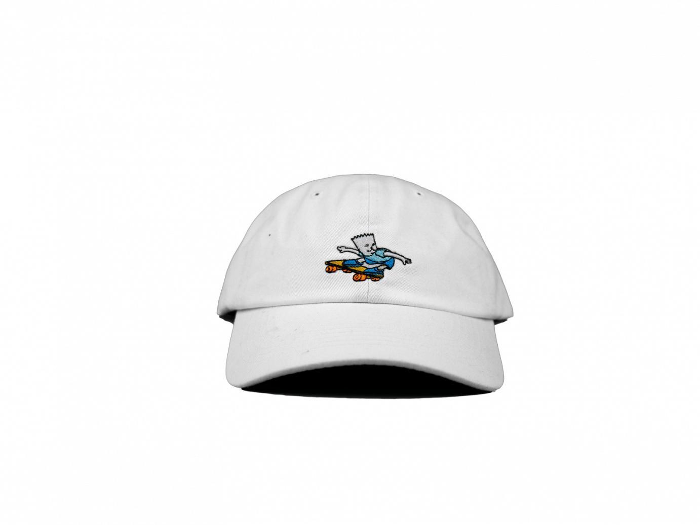 04b8059591996 Catwabunga Dad Hat