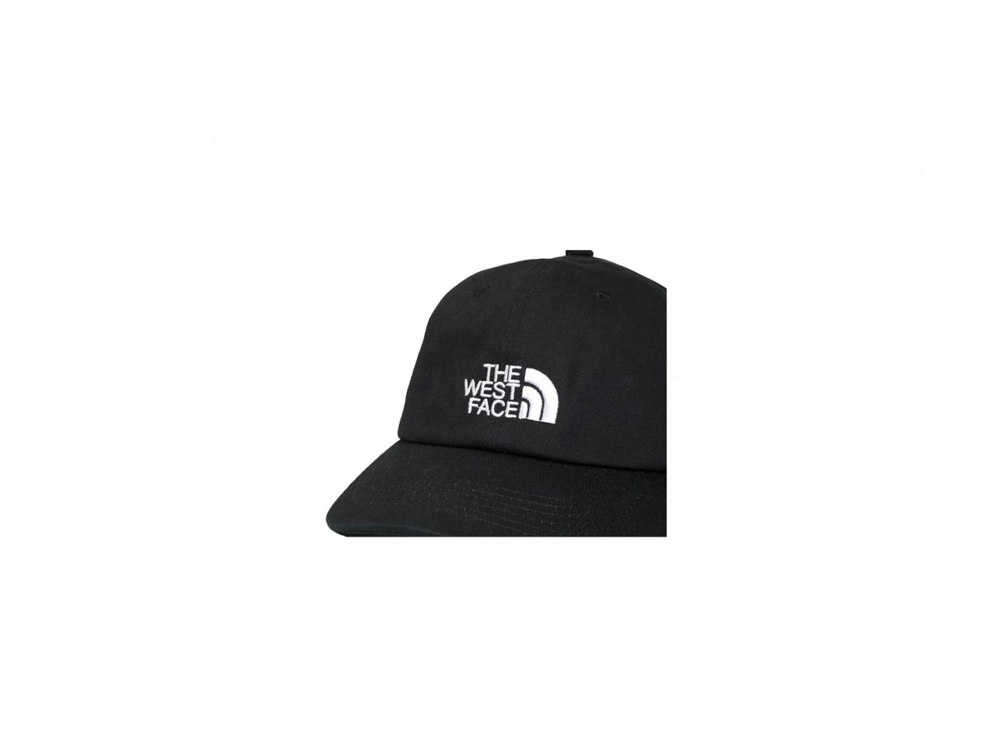 9857a5e0adf44 the west face dad hat - Swearhand