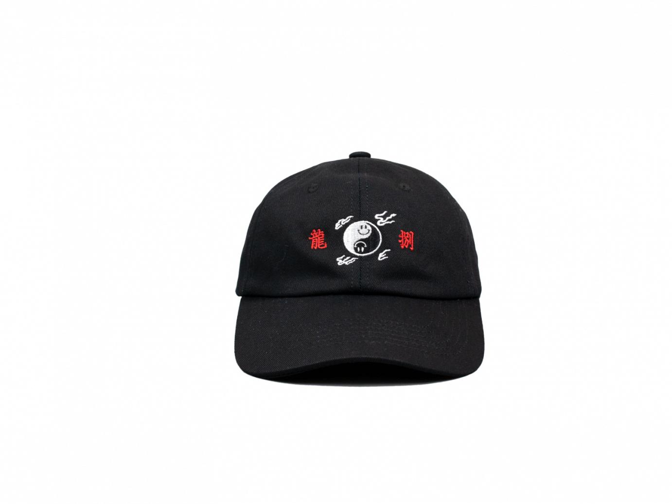 18 uppercut x dragonmade8 dad hat 2