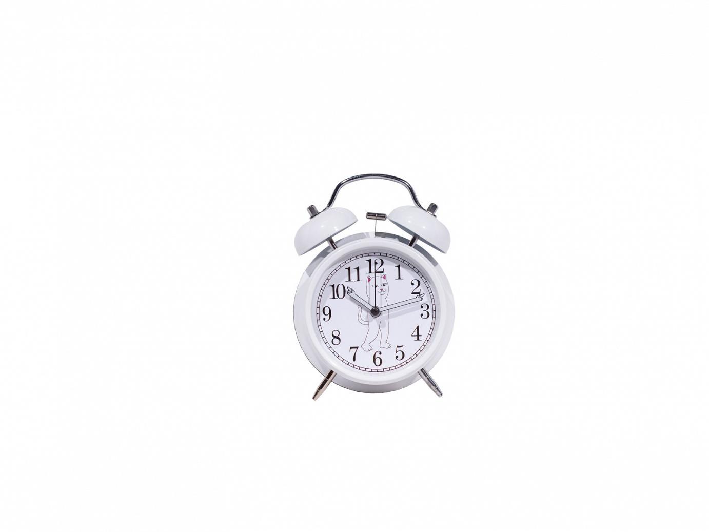 Fucking Late Custom Alarm Clock